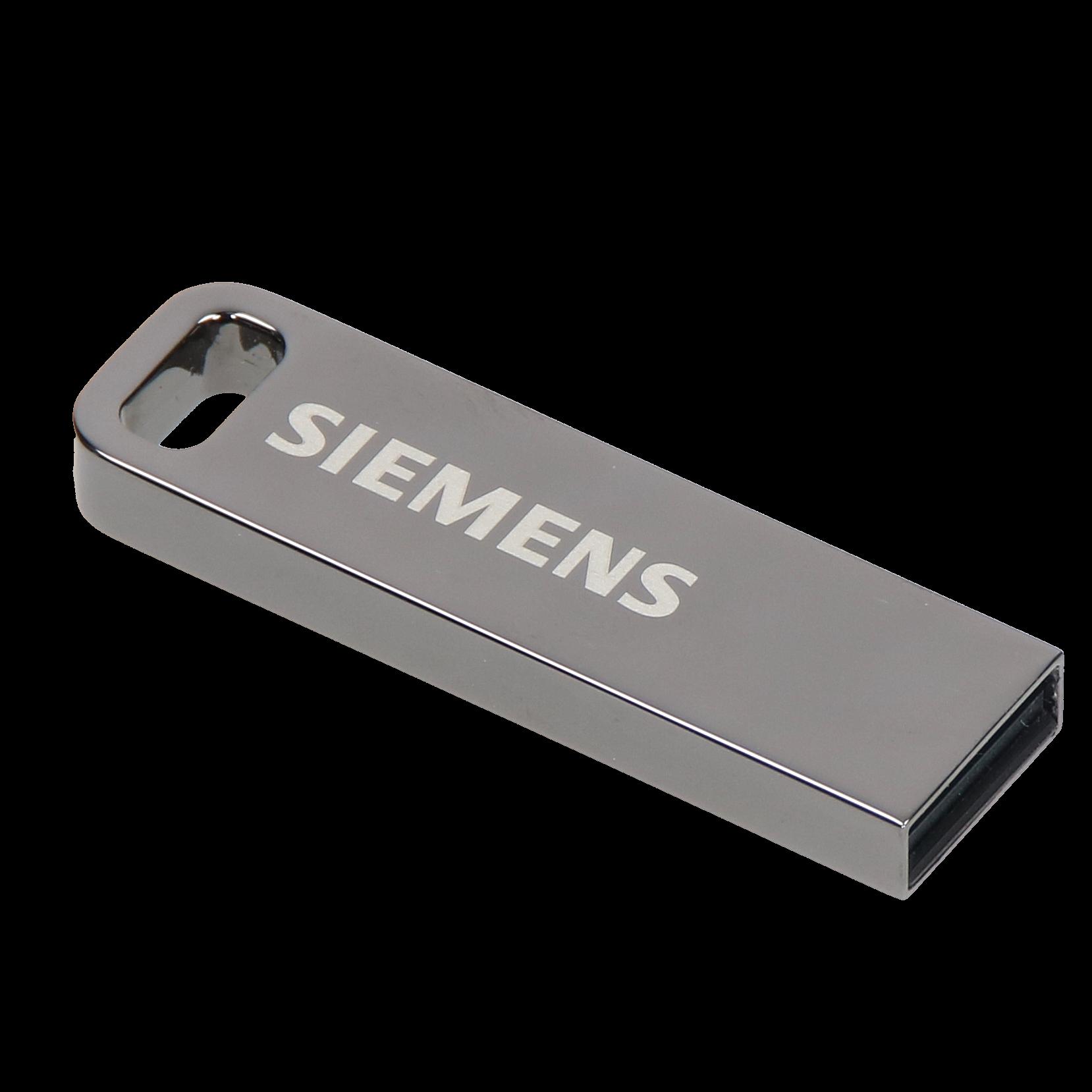 "USB Stick ""gun metal"""