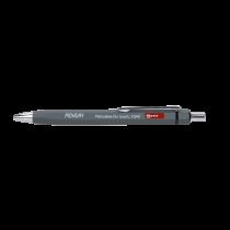 Kugelschreiber 6-Kant Neff grau