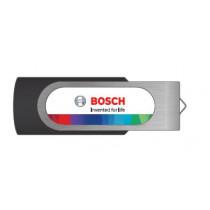 USB Stick Twister 2.0 Englischer Claim